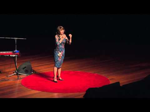A sustainable living community for adults on the autism spectrum | Heidi Stieglitz Ham | TEDxPerth