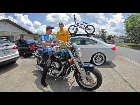Day in the life of Adam LZ | Ep. 2