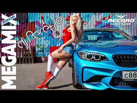 Megamix 2018 Radio Record  #2201 By DJ Peretse 🌶Best edm mashup music Speedmix [16/02/2018]