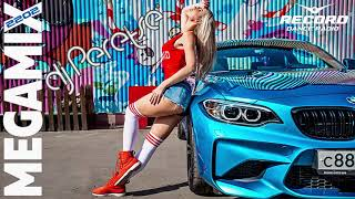 Megamix 2018 Radio Record  #2202 By DJ Peretse 🌶Best edm mashup music Speedmix [16/02/2018]