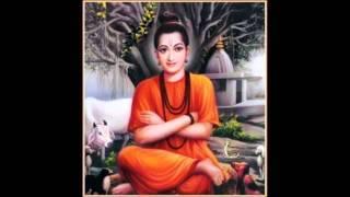 Dattatreya Stotram