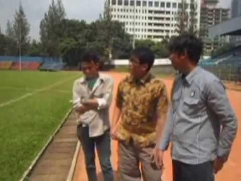 Tugas UAS : Proyek Pembangunan Stadion