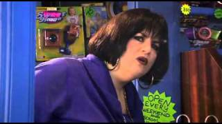 Gavin And Stacey - Nessa at work