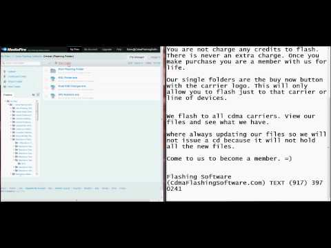 Kyocera brio flashing software www cdmaflashingsoftware com