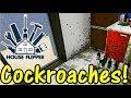 Let's Play House Flipper #24: Cockroach Nest!