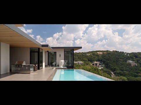 [건축 디자인] 전망좋은 수영장이 있는 초호�