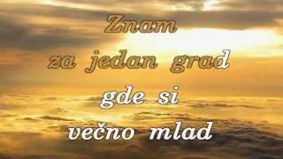 Ceca - Beograd (karaoke)