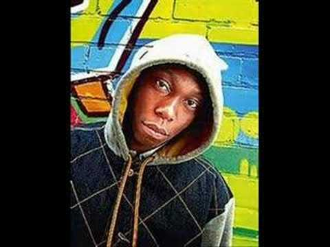 Dizzee rascal - Fix up look sharp remix