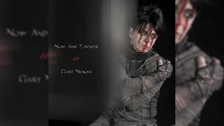 Gary Numan - Now And Forever (Official Audio)