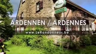 Ardennen: Herberg / Inn / Auberge LeRandonneur