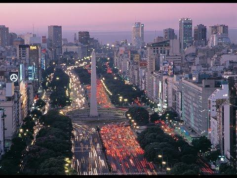Carlos Gardel - Mi Buenos Aires querido (Letra-Lyrics) [HQ]