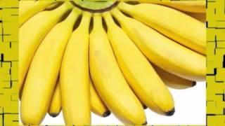 Conheça os benefícios que a Banana trás a sua saúde
