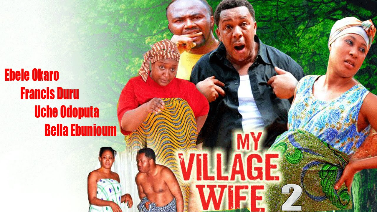 My Village Wife Season - 2