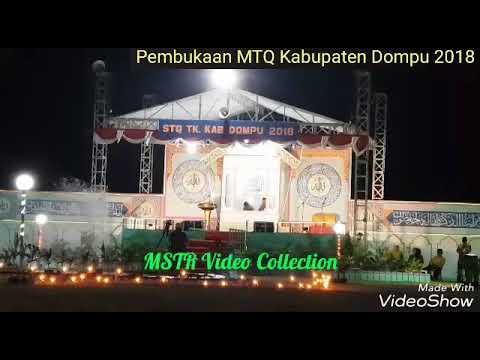 Duet Terdahsyat Qori Remaja Jaman Now Syamsuri Firdaus & Adnan Tumangger