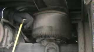 Подвеска полуприцепа. Часть 1. BPW(, 2012-04-11T18:24:04.000Z)