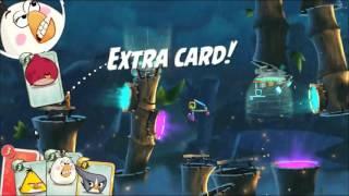 Angry Birds 2 Level 520 - Angry Birds 2 Walkthrough FULL HD SKILLGAMING
