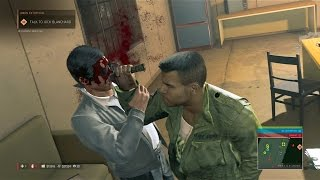 Sly Shooter - Mafia 3 Funny/Brutal Moments Compilation Vol.1