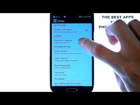 Secretly Record Phone Calls On Iphone