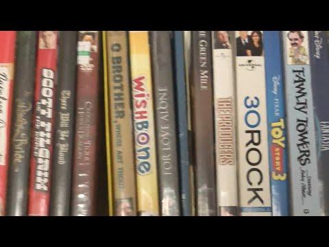 Holy Week Movies #vLent