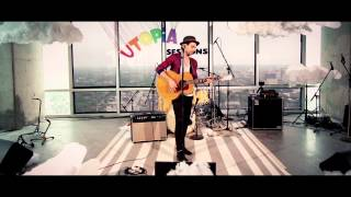 Utopia Sessions - Shane Cooley