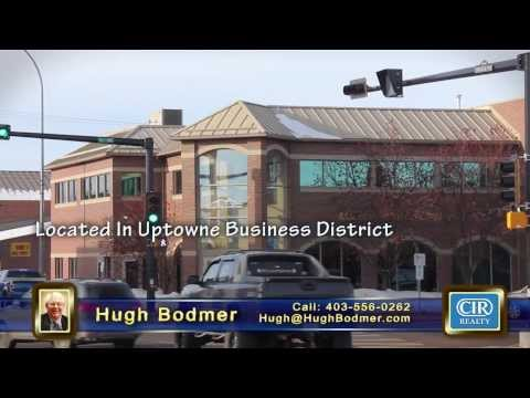 Commercial Office Building for sale in Olds Alberta Canada