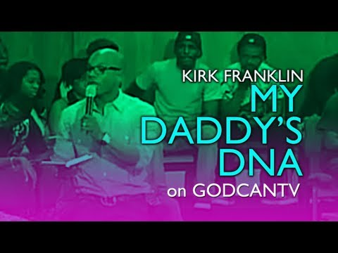 The Takeover with Kirk Franklin Ep 105 - My Daddy DNA Pt 1