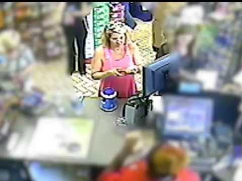 Louisiana shreveport beauty school video robbery #5