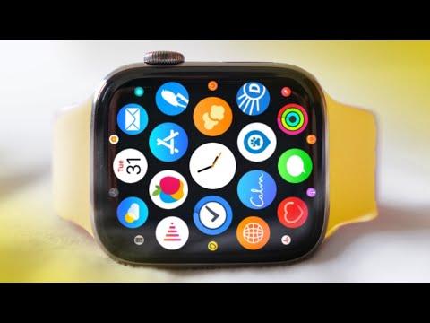Best Apple Watch Apps YOU NEED (2020)