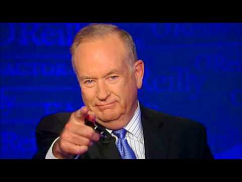 Bill O'Reilly on The Glenn Beck Show (8/4/2017)