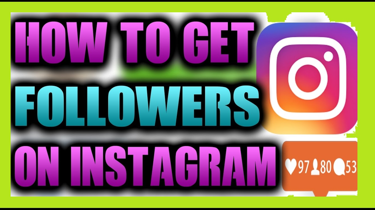 How to get instagram followers for free from buy instagram apps - Free Instagram Followers 2017 20k Free Instagram Followers Daily App No Hack
