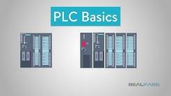 PLC Basics | Programmable Logic Controller