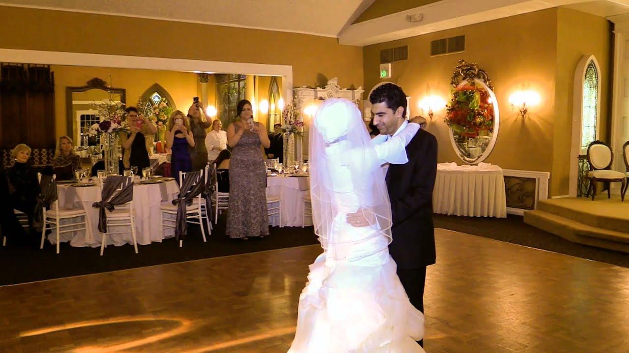 The Wedding of Faisal and Sally