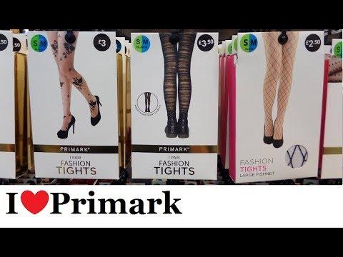 d056453312b Primark Hosiery  Socks   Tights