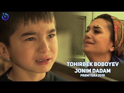 Tohirbek Boboyev - Jonim dadam (Премьера клипа 2019)