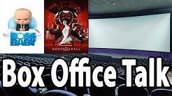The Disney Spell Broken By The Boss Baby - Box Office Talk