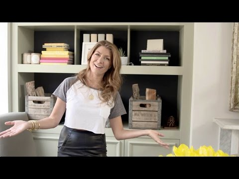 Inside Genevieve Gorder's Gorgeous Home | Our House