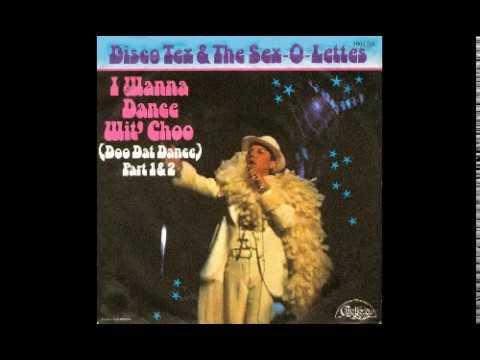 Disco Tex & His Sex O Lettes  I Wanna Dance Wit Choo Doo Dat Dance  1975