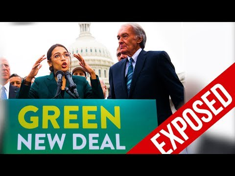 Podcast: The Truth About the 'Green New Deal'