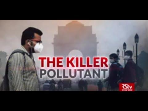 In Depth - The Killer Pollutant