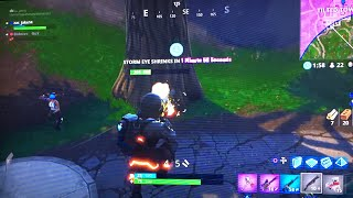 Fortnite br duo with undead games glitch