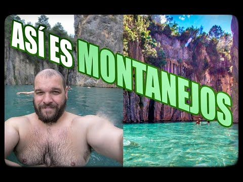 MONTANEJOS - FUENTE