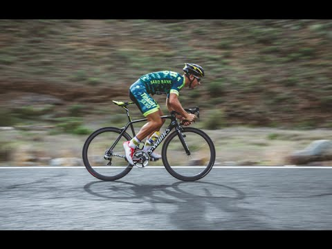 Peter Sagan and Specialized - A Partnership Renewed