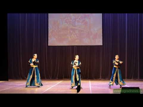Ахтамар - Армянские ритмы