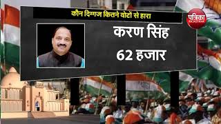 RAJSHTHAN KA RAN : Rajasthan Latest Politics News