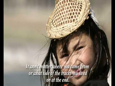 What Will Matter - is what inspires Druk Nyamrup Tshogpa