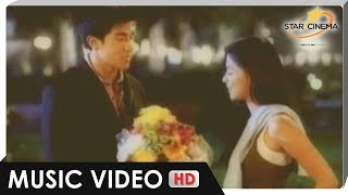 I BELIEVE IN YOU music video by Jed Madela
