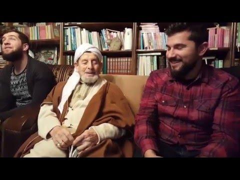 Said Özdemir Ağabey'in Dilinden Hoş Hatıralar | Vlog#8