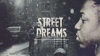 Old School Storytelling Rap Beat | Hip Hop Instrumental ►Street Dreams◄