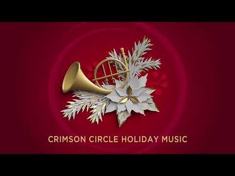 Christmas Music • Crimson Circle 2018