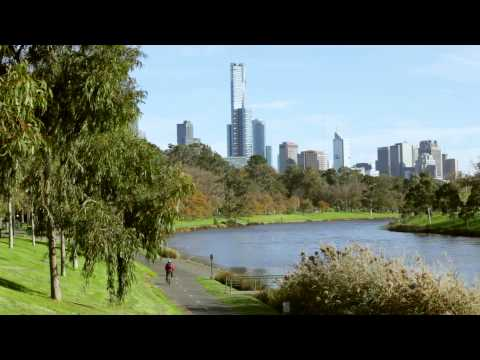 Adapting to a Changing Climate - Melbourne's Story | City of Melbourne